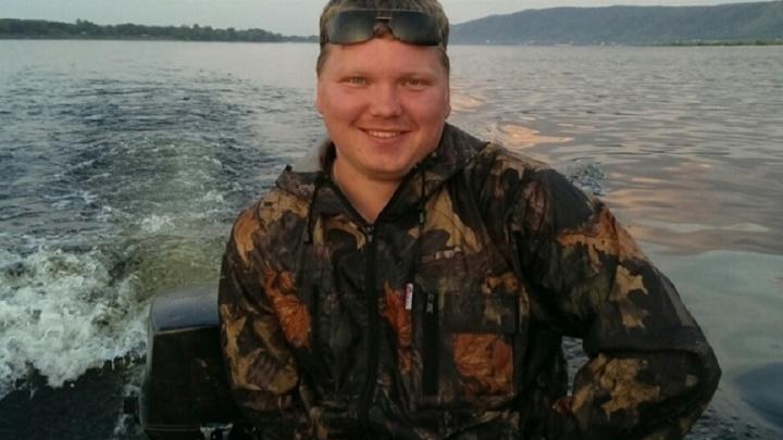 Пропавшего под Сызранью рыбака нашли мертвым