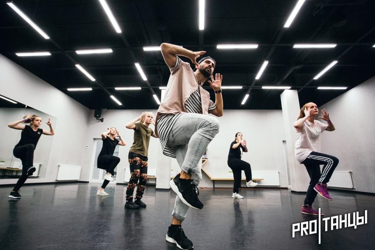 В Новосибирске открывается крупнейший танцевальный центр от создателей шоу «ТАНЦЫ» на ТНТ