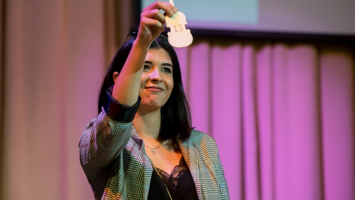 Дочке руководителя камерного оркестра дали 200 тысяч от мэра после поражения на конкурсе скрипачей