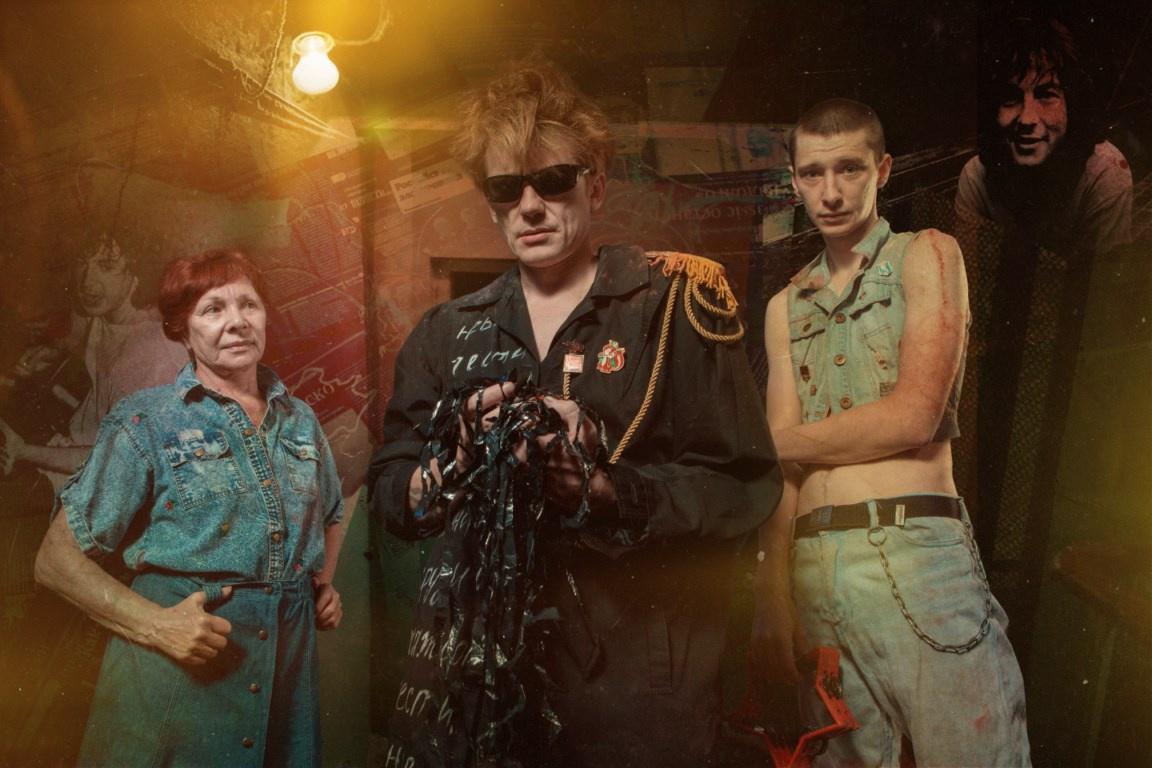 Спектакли театра Николая Коляды предназначены больше для взрослого зрителя