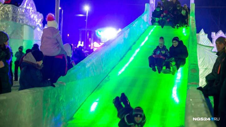 Плюшка, ледянка или снегокат: спасатели дали советы, как правильно выбирать средство для катания