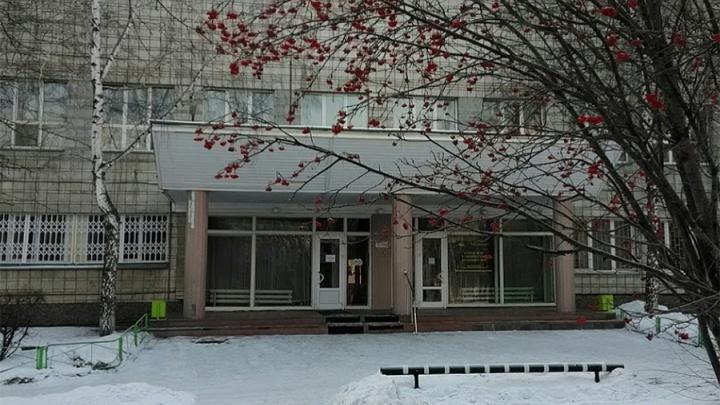 «Слушаем ор сирены по несколько раз»: в новосибирской больнице с беременными сломалась пожарная сигнализация