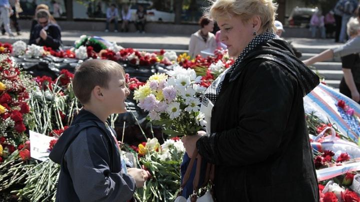 «Поистине народный праздник»: челябинцы рассказали, что значит для них День Победы