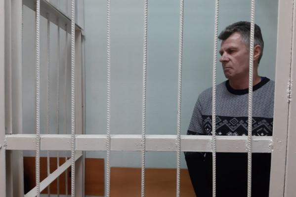 Прения сторон прошли в Кировском суде