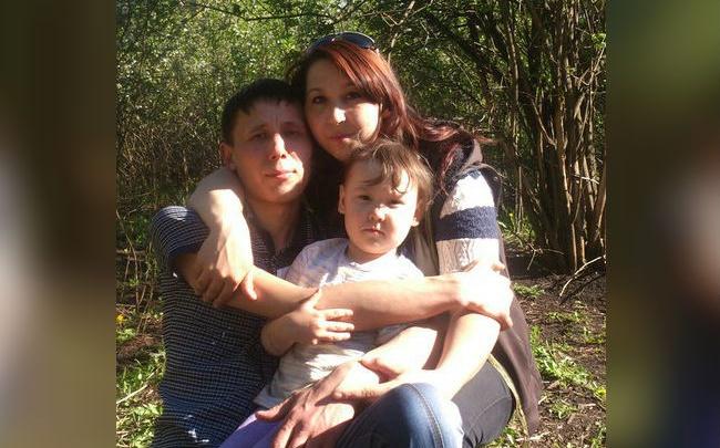 В Башкирии семья с двумя детьми оказалась на улице из-за пожара