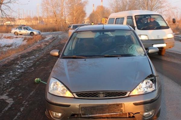 Мужчину спасти не удалось — обстоятельства аварии выясняются