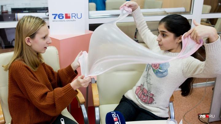 Пока ты работаешь на дядю: 12-летние девочки открыли секрет, как сделать бизнес на тянучке
