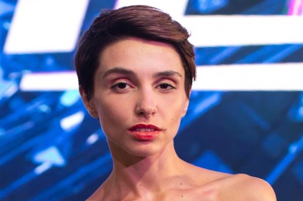Кристина Леваш — единственная красноярская участница, вошедшая в топ-34 шоу «Танцы»<br>