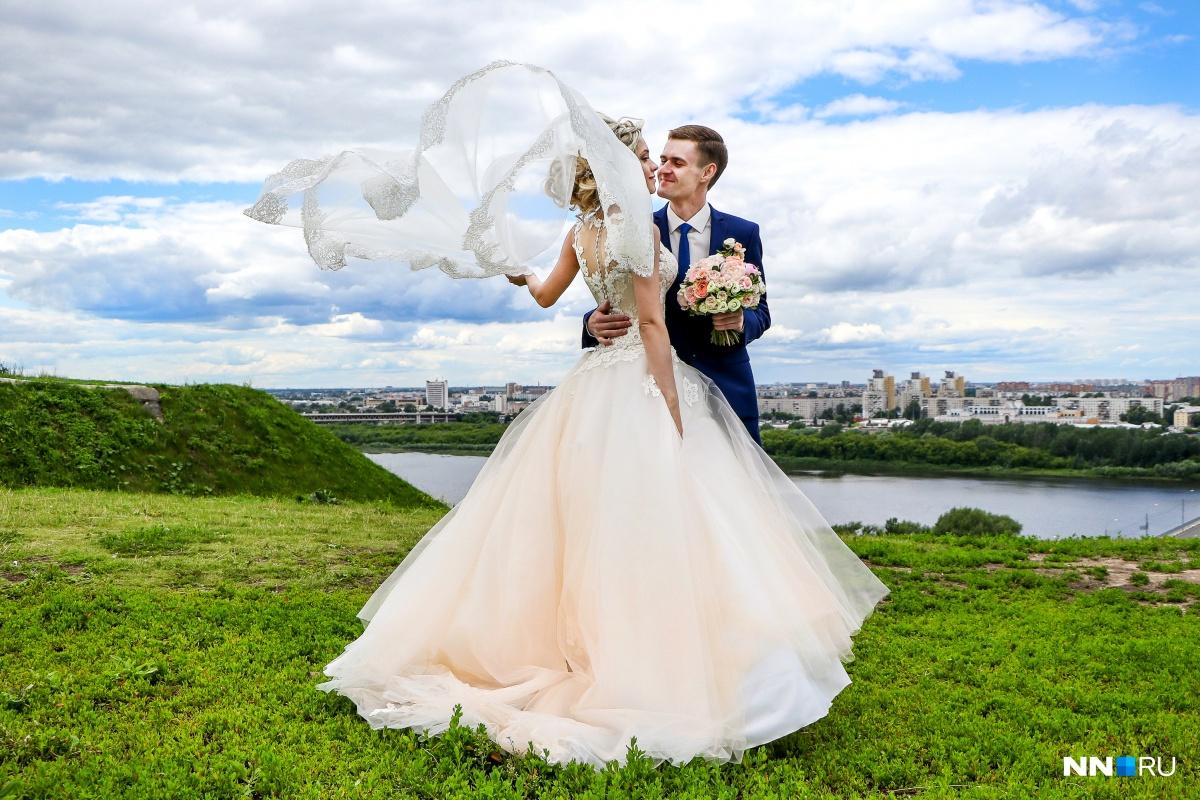 Стать участницей может девушка, которая в 2020 году выходит замуж