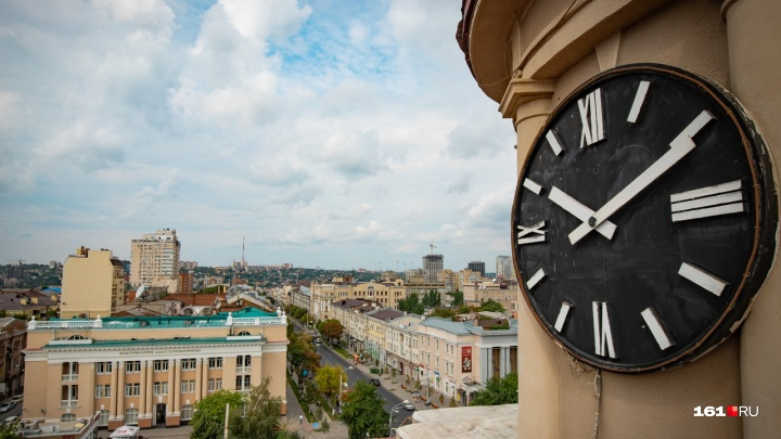 Сонька Золотая Ручка и вёдра с часами: криминальные легенды Ростова-на-Дону