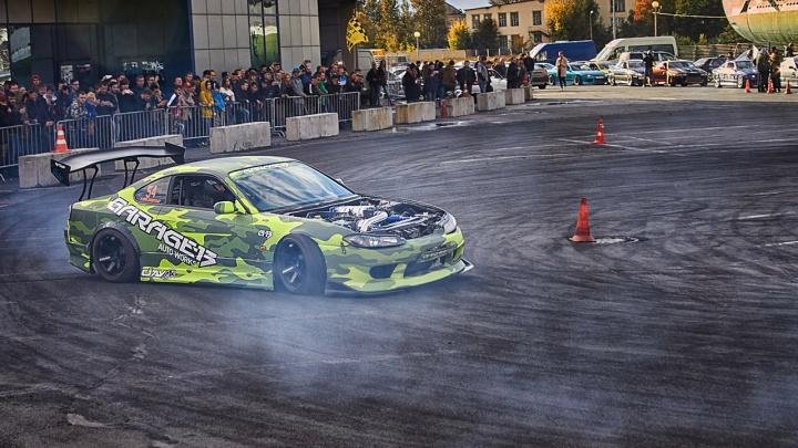 «Для тех, кто хочет увидеть нечто»: в Архангельске стартует фестиваль автоспорта «Формула 29 Дрифт»