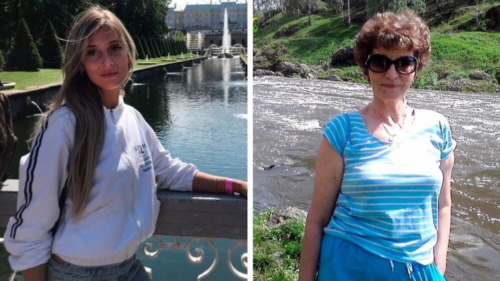 Тетя пропавшей Ксении Каторгиной: «Она как под гипнозом была, все бросила, отпросиласьс работы»