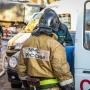 Огненная трагедия: на Дону сгорели два человека
