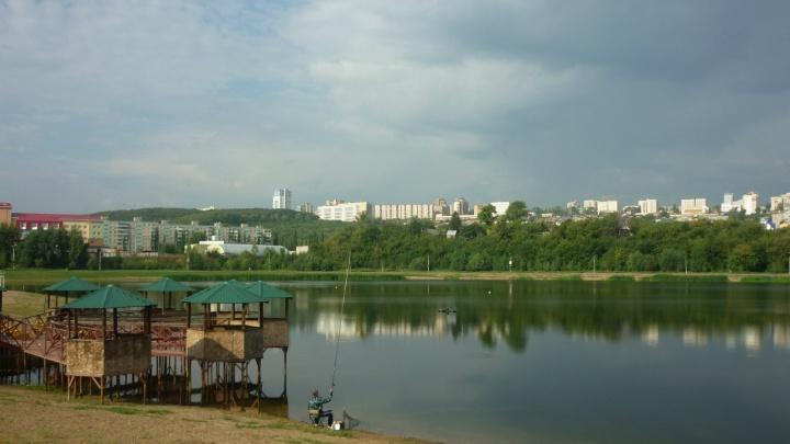 В Уфе в парке «Кашкадан» хотят построить океанариум