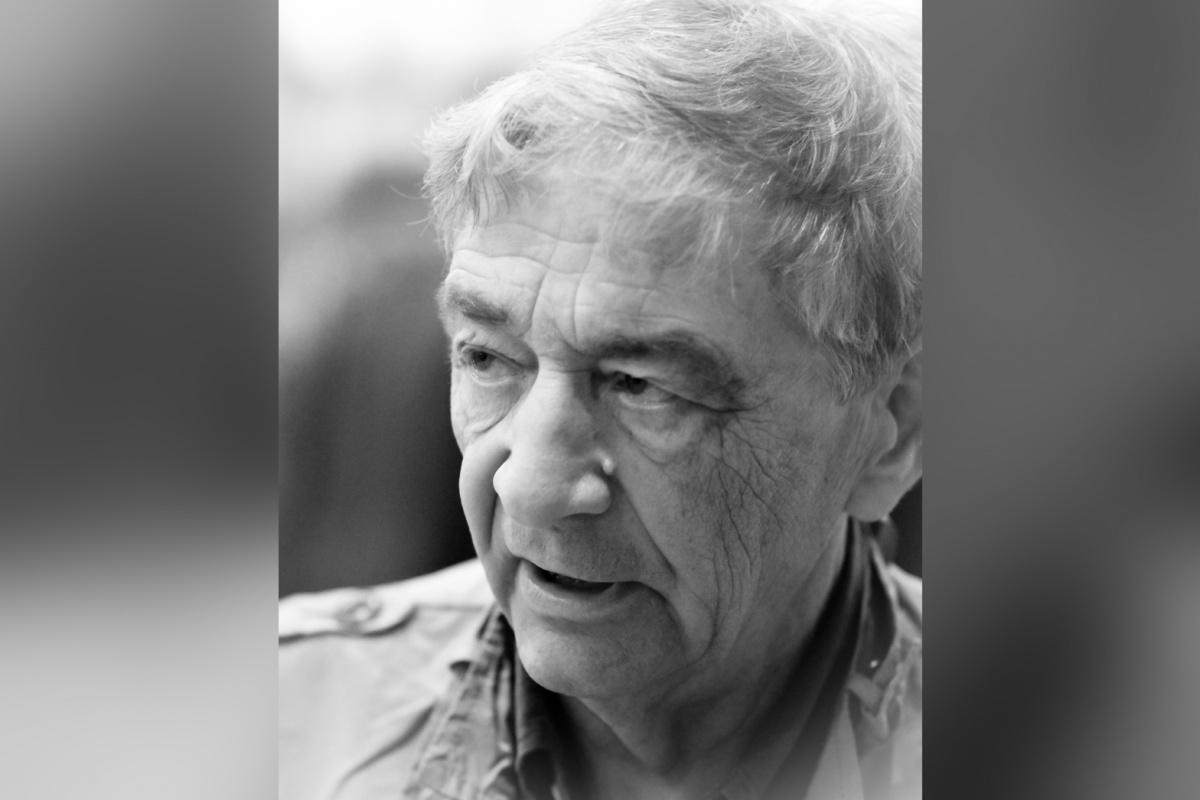 Эдуарду Успенскому было 80 лет