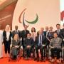 Заплатите и признайтесь: дисквалификацию российских паралимпийцев продлили