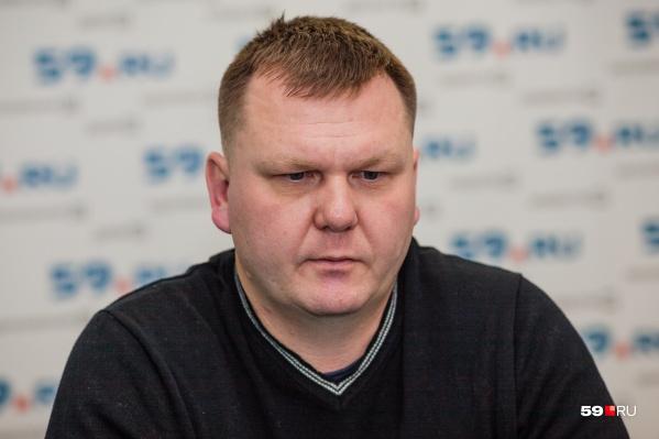 До этого дня с корреспондентами 59.ru общались только родственники Дмитрия