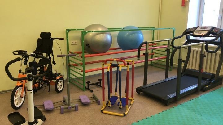 Реабилитационный центр «Шагаем вместе» приглашает особенных детей на программы лечения