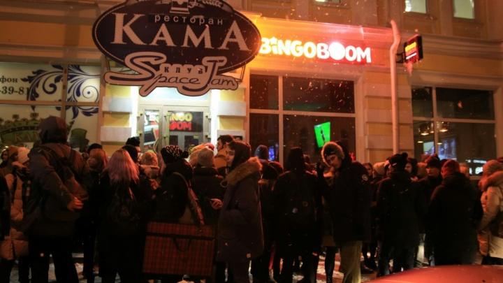 «Это всего лишь приказ сверху»: организатор тура IC3PEAK рассказал об отмене концерта в Перми