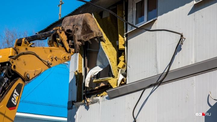 Прощай, эпоха: в Самаре собираются снести несколько десятков аварийных домов