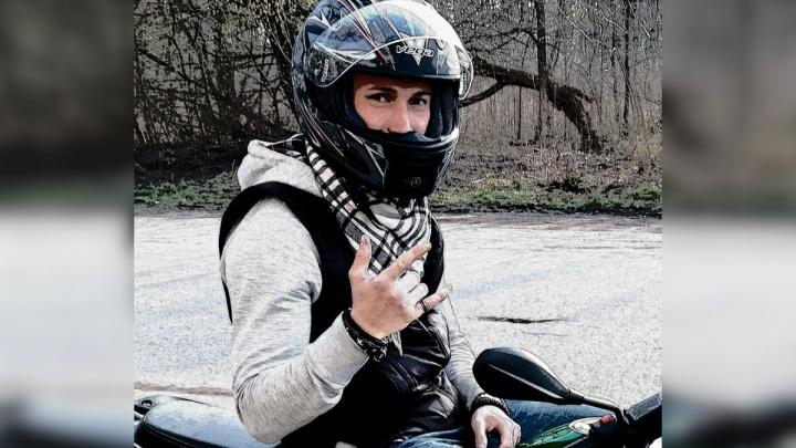 26-летнего москвича на «Мерседесе» будут судить за смерть мотоциклиста