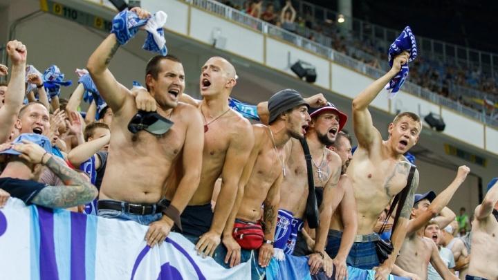 «Алёна Апина брезговала это петь»: Василий Уткин попросил болельщиков не материться на трибунах