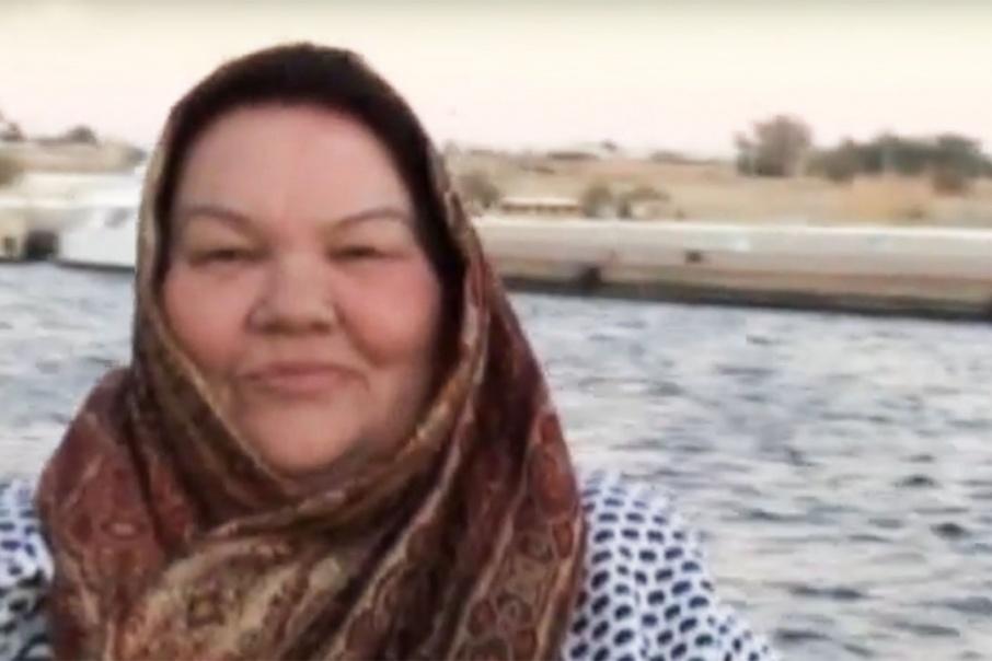 Нина Кайль умерла в январе 2015 года из-за лейкоза