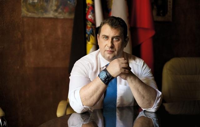 Максим Калашников, писатель, член Федерального Совета «Партии Дела»: «От кризиса нас спасет только новая индустриализация»