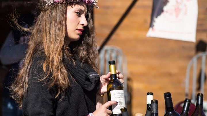 Не по вкусу Роспотребнадзору: за грузинским вином усилят контроль