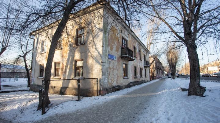 Барачный контракт: квартал из убитых двухэтажек в Челябинске застроят новыми высотками