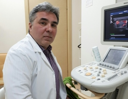Квалифицированные врачи-диагносты проведутУЗИ по спеццене на современном сканере