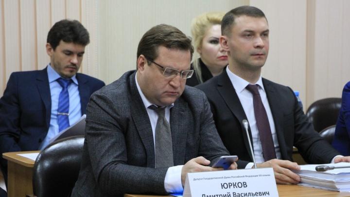 «Взволнованные звонки и письма»: депутат Госдумы переживает за демократию в Архангельске