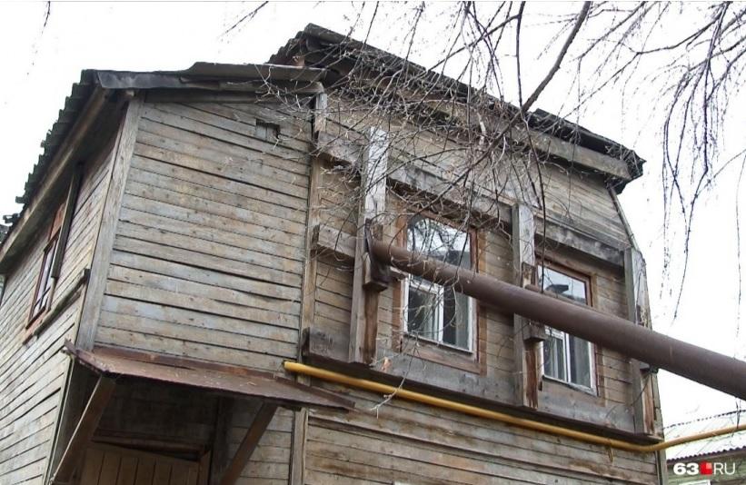 Ради проекта «5 кварталов» нужно расселить из ветхих домов 1950 человек
