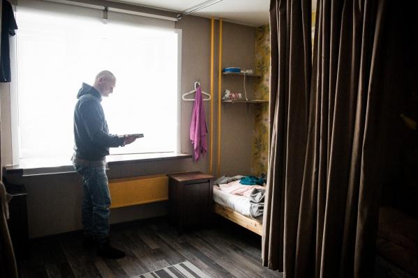 Когда проект документа подпишет президент, хостелы в квартирах домов окажутся вне закона