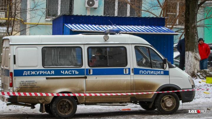 Опасное знакомство: в Ростове мужчина украл у приятеля машину и разбил ее