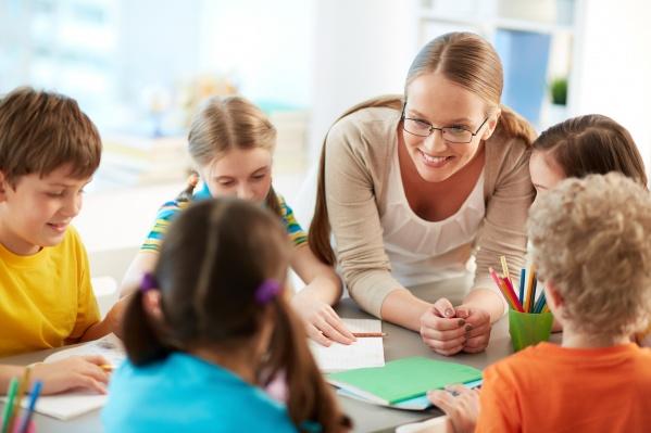 В первую очередь наставников стоит искать вокруг самой образовательной организации