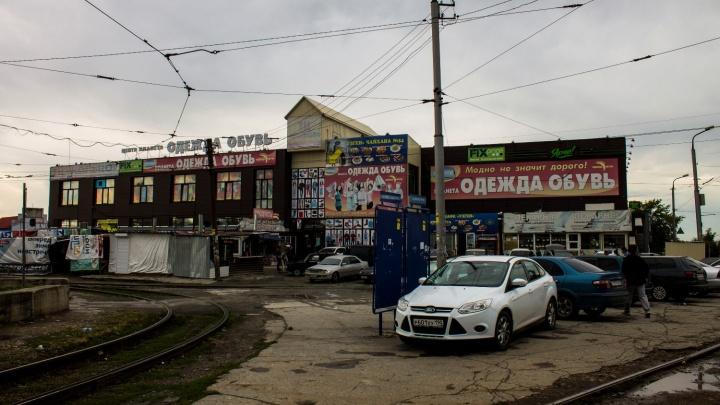 В Новосибирске нашёлся торговый центр, который 3 года работает незаконно