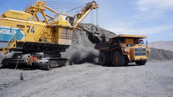 Шанс для «Уралмаша»: репортаж с самого большого в мире месторождения золота