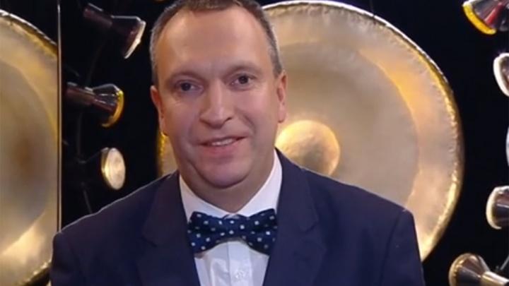 Ярославец в финале передачи «Что? Где? Когда?» выиграл больше полумиллиона рублей