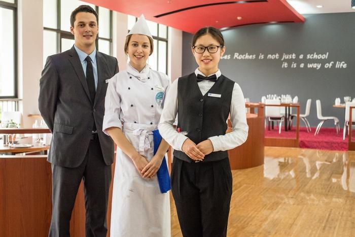 9 октября пройдёт презентация швейцарских институтов гостеприимства