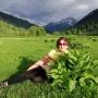 «И что, всё бросать и улетать?!»: жительница Челябинска — об отношении грузин к России и русским