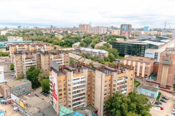 Квадратный метр во вторичном жилье подорожал более чем на 1 000 рублей