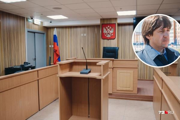 Максим Афанасьев проходит свидетелем по делу бывшего руководителя управы ЦАО Сергея Польянова