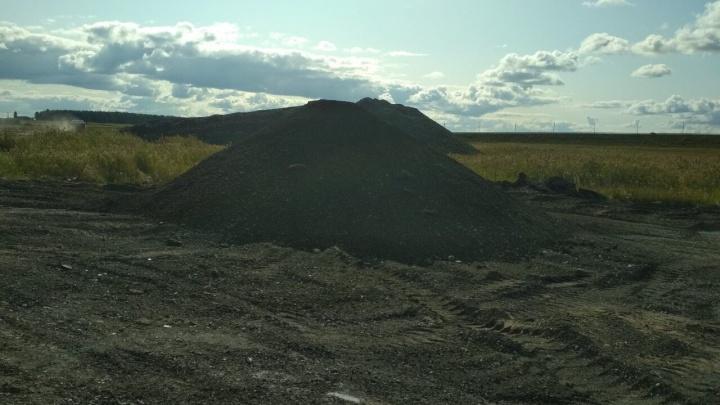 Тюменец украл пять тонн изношенного асфальта. За это ему грозит два года колонии