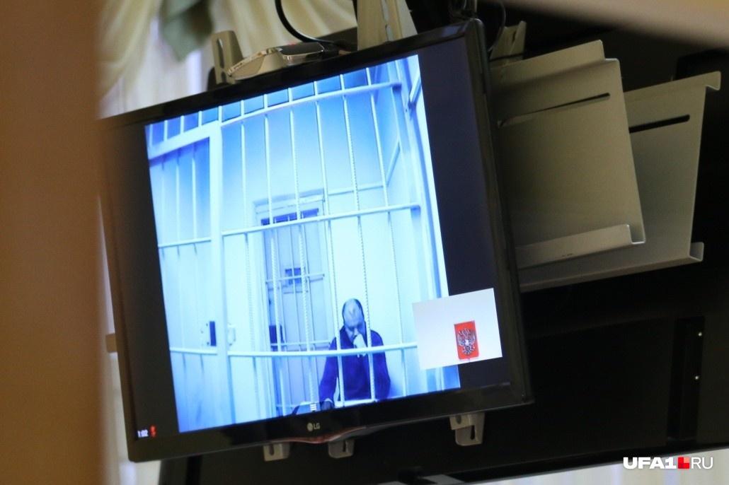 Павел Яромчук проведет два месяца под арестом