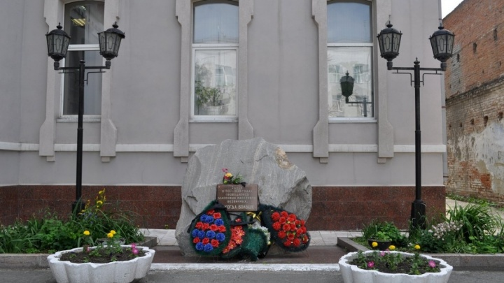 «Если мы не остановим это сейчас, скоро сами окажемся у стены»: тюменцев собирают к «Дому НКВД»