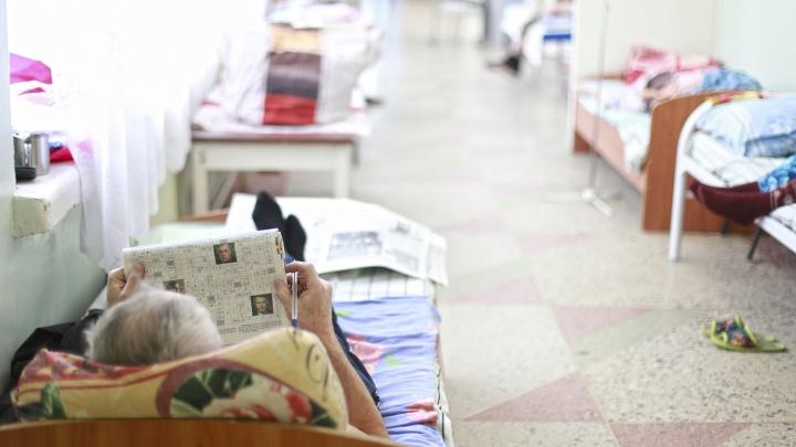 Пятеро сибиряков попали в больницы с опасным вирусом