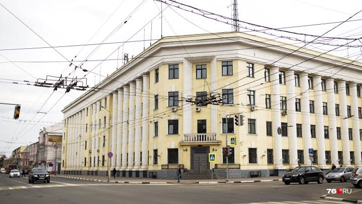 В Ярославле по подозрению в получении взятки задержали полковника полиции