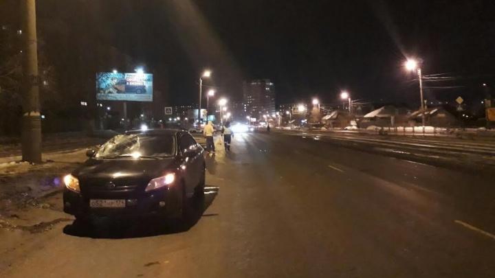 Был единственным сыном: водителю, насмерть сбившему в Челябинске 16-летнего подростка, дали три года