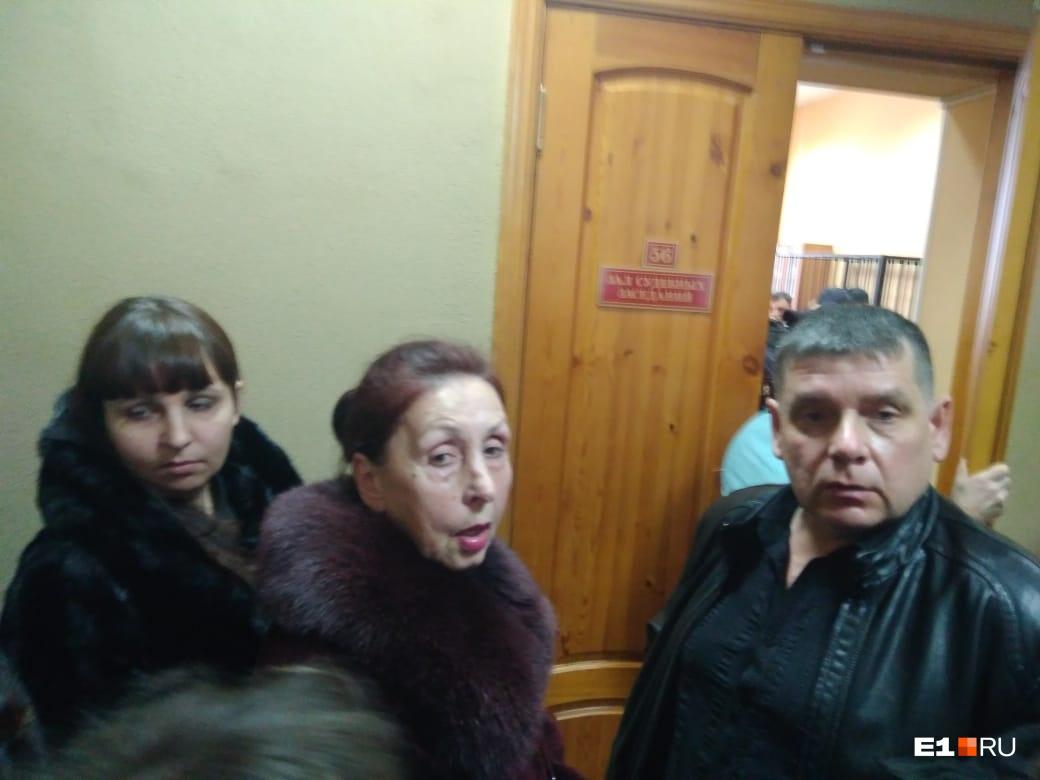 Суд признал тагильских полицейских, которые три дня били задержанного, невиновными в его смерти
